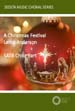A Christmas Festival Leroy Anderson Choir Choral part sheet music