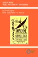 Chiil bel sogno La Canzone di Doretta Puccini sheet music for voice and concert wind band