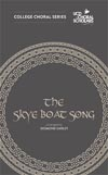 The Skye Boat Song Irish choral choir sheet music