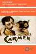 La fleur Flower Song from Bizet Carmen sheet music voice vocal and orchestra