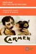 Habanera from Carmen sheet music for wind concert band and voice vocal