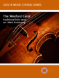The Wexford Carol Irish sheet music for choir choral and orchestra