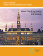 Vienna City of my Dreams Wien du Stadt sheet music for voice vocal and wind concert band