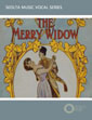 Vilia Vilja Merry Widow sheet music for voice vocal and piano